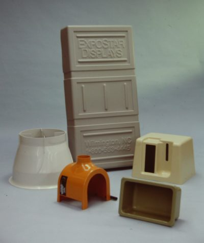 Vacuumforming - Engineered Plastics, Inc
